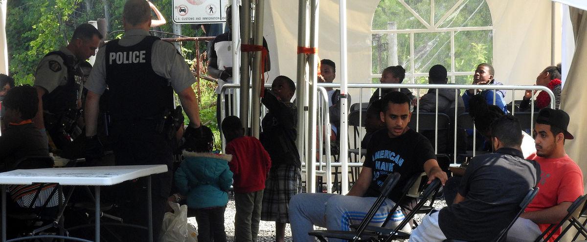 Canada va accueillir 750 migrants coincés en Libye