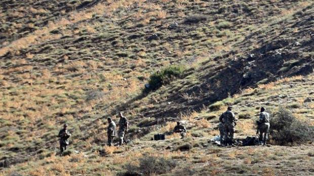 Tunisie: Découverte de la tête d'un homme au mont Mghila à Sidi Bouzid