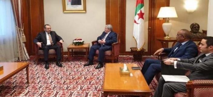 Tunisie – Objet de la visite du ministre de l'intérieur à Alger