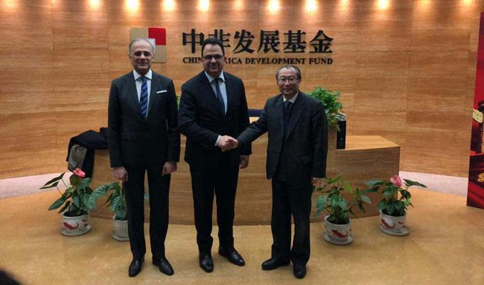 Tunisie- La Tunisie présente officiellement sa demande d'adhésion à la banque Asiatique pour l'investissement dans l'infrastructure