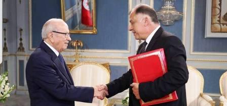 Neji Jalloul candidat de la Tunisie à la présidence de l'Alecso