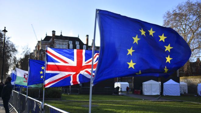 Si Londres fait une demande motivée, l'UE serait prête à considérer un report du Brexit