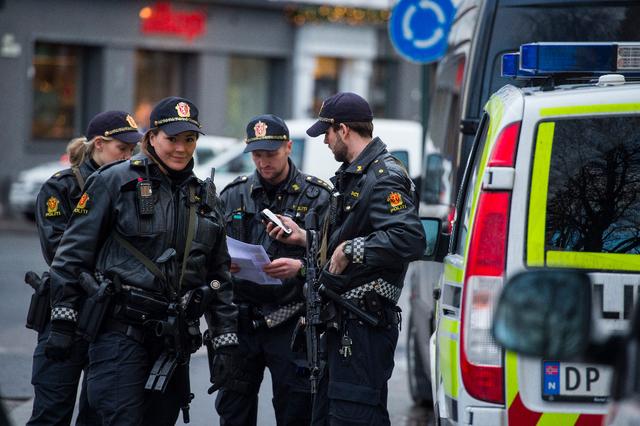 Norvège: Un assaillant poignarde 4 employés d'une école à Oslo