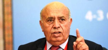 La Tunisie En Avant: Briqui ne briguera pas de poste
