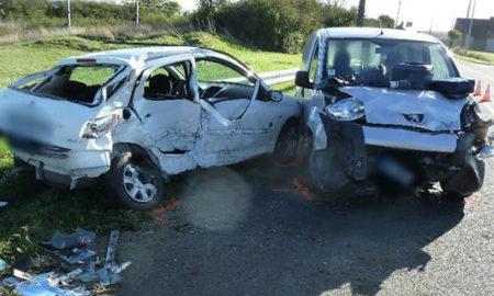 Tunisie: Quatre décès dont un algérien dans un accident de la route à Kasserine