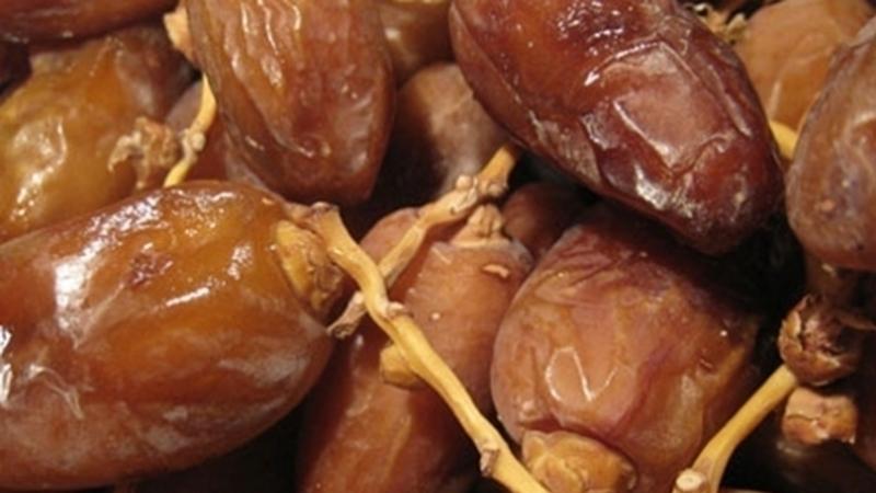 Tunisie: Augmentation de 23,5% des exportations de dattes