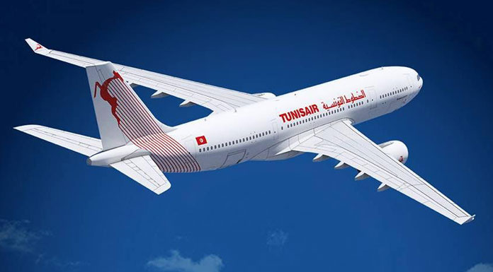 Tunisie- Tunisair fait parler d'elle.. cette fois à cause d'un retard de 40 heures