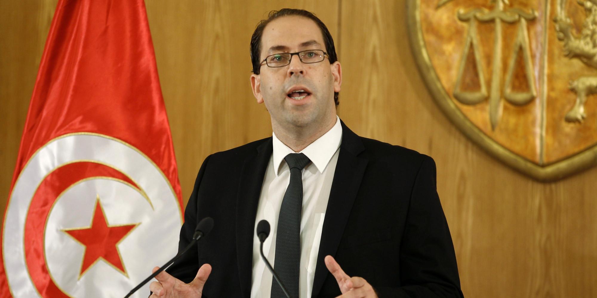 Tunisie: Youssef Chahed: Les conséquences de la tenue d'élections anticipée pourraient être fatales