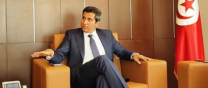 Tunisie – Anouar Maârouf accusé de mettre en péril la sûreté et la souveraineté de l'Etat
