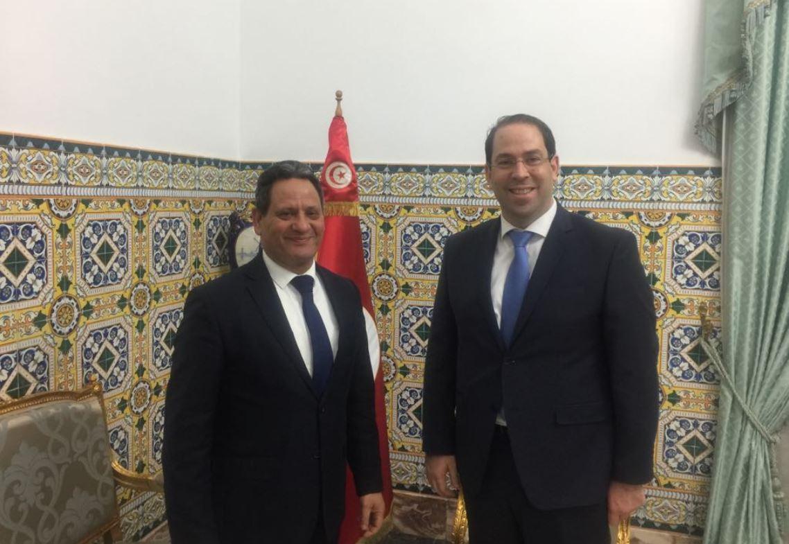 Tunisie- Le SNJT passe à l'acte et adresse un avertissement au chef du gouvernement et au ministre des Affaires Sociales