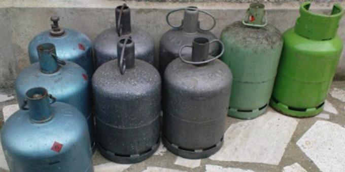 Suppression des compensations – Le prix de la bouteille de gaz passerait de 7,7 tnd à 24 tnden 2021!