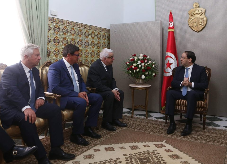 Tunisie: Le sénateur Jean-Pierre Sueur oeuvre pour atteindre 1 million de touristes français