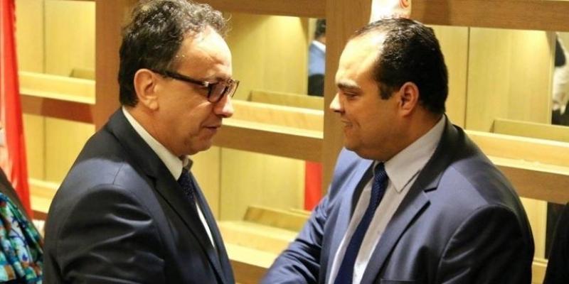 H.Caid Essebsi élu président du comité central de Nidaa — Monastir