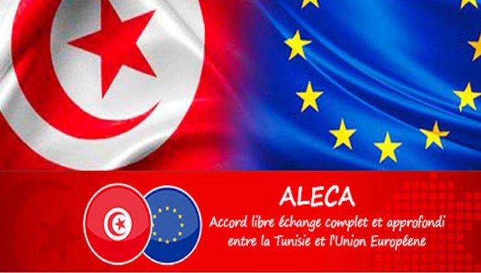 ALECA : Le 4e round des négociations entre la Tunisie et l'Union européenne prévu du 29 avril au 3 mai 2019