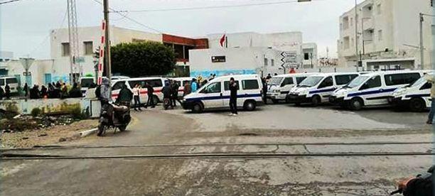 Tunisie – Annulation des protestations des professionnels du transport