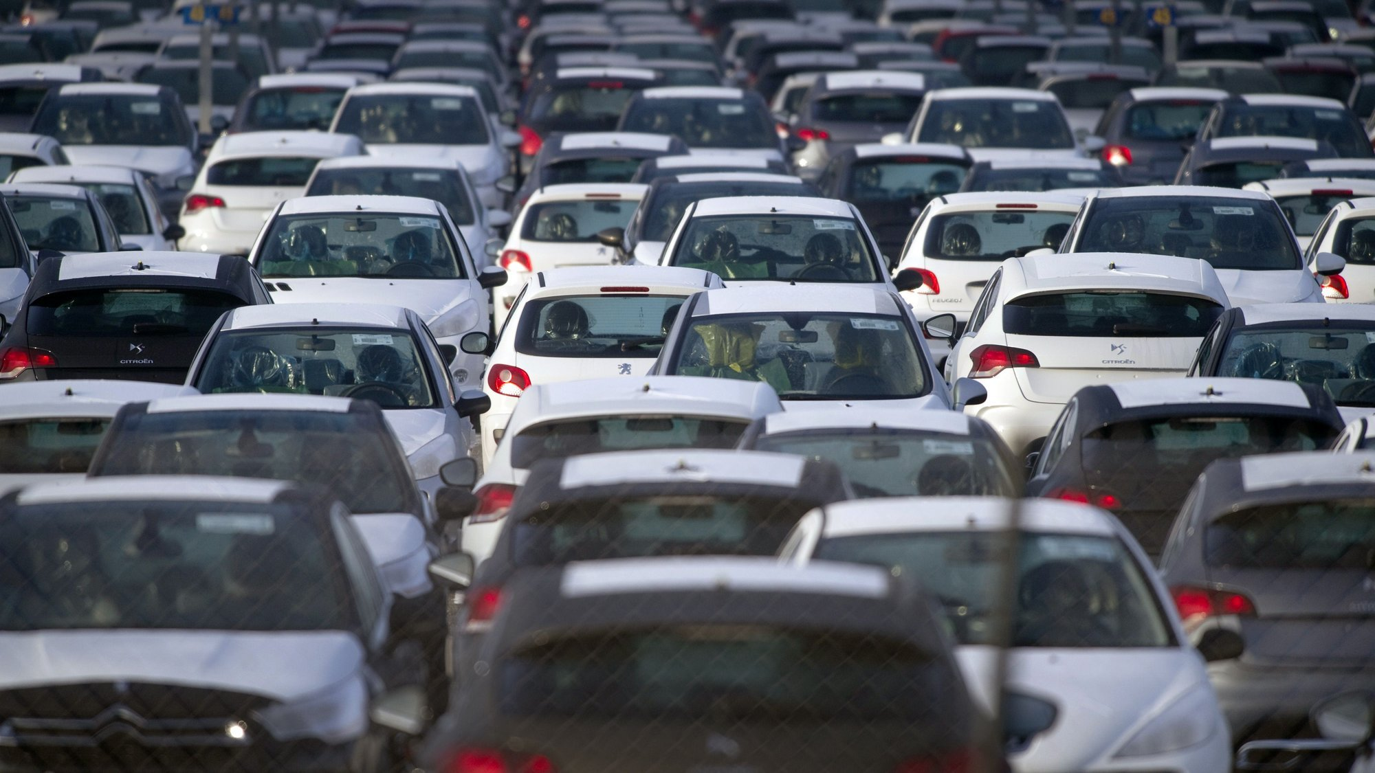 Tunisie-Marché automobile fortement impacté par la crise de la Tunisie