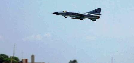 Libye : L'armée de Haftar abat un avion de chasse du gouvernement de Tripoli