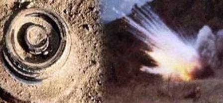 Tunisie – Explosion d'une mine au Jebel Orbta: Plusieurs blessés parmi les parents de l'homme que Daech a annoncé avoir égorgé
