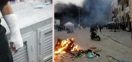 Tunisie- La plaie du pays, l'impunité, avance à grands pas et devient incontrôlable