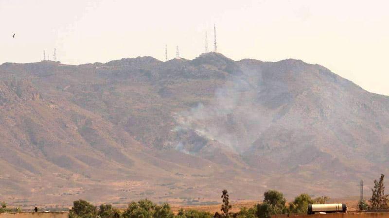 Tunisie-Découverte d'un corps décapité près du mont Orbata