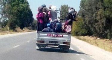 Tunisie- Des mesures exceptionnelles en faveur des familles des victimes du drame de Sebbala