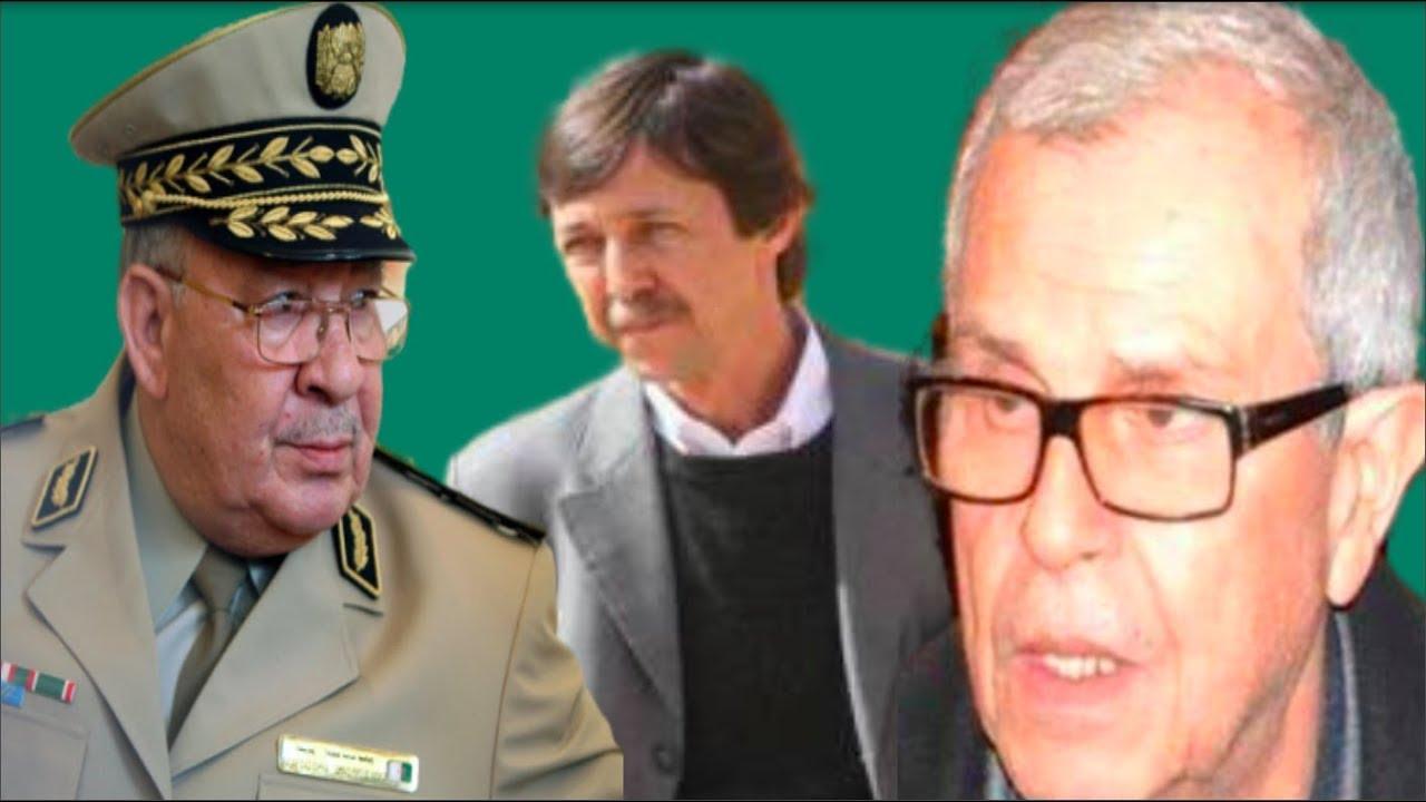 Le général Toufik se défend de comploter contre l'armée — Algérie