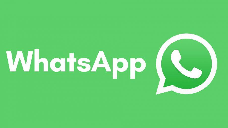 Pourquoi il faut (vite) mettre à jour l'application à jour — WhatsApp