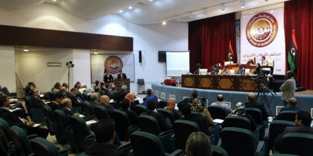 Libye: Le Parlement libyen classe les Frères musulmans comme organisation terroriste