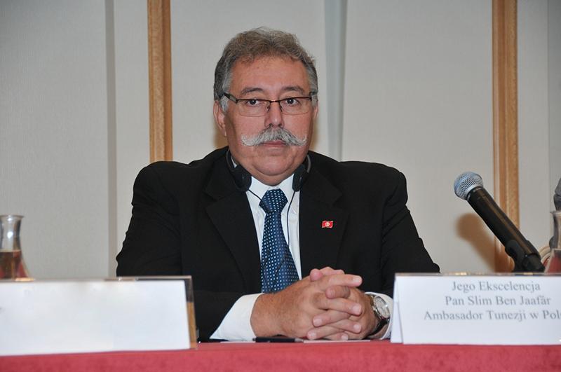 Tunisie-L'ancien ambassadeur de Tunisie en Pologne et en Argentine, Selim Ben Jaâfar n'est plus