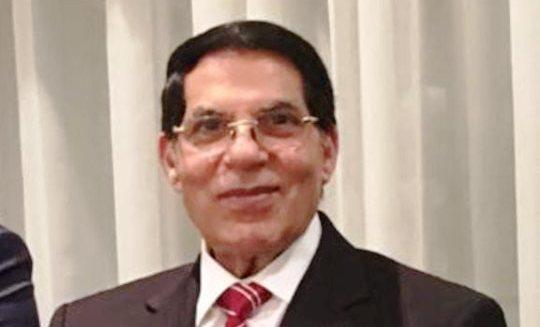 Tunisie – DERNIERE MINUTE: La lettre de Ben Ali aux tunisiens!