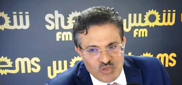 Tunisie – VIDEO: Rafik Bouchleka: Le classement des frères musulmans en tant qu'organisation terroriste ne concerne pas Ennahdha
