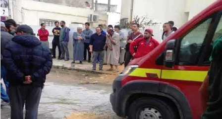 Tunisie – Rades: Deuxième attaque contre le café de Maher Kammoun