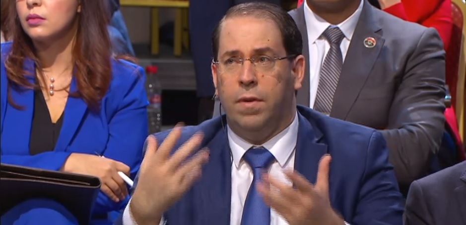 Tunisie – Chahed: Modulation du prix de l'électricité selon le degré de gaspillage