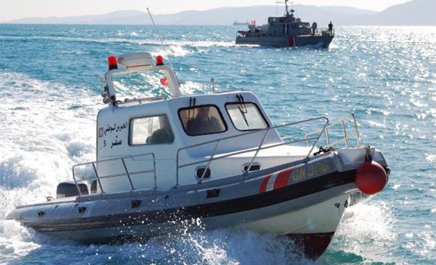 Tunisie: Naufrage du bateau des migrants, nationalités des 16 rescapés