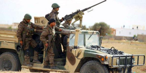Tunisie: L'Armée a éliminé 106 terroristes depuis 2011