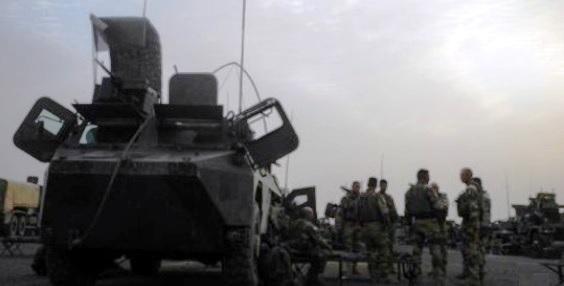 Deux commandos varois tués en libérant les otages enlevés au Bénin