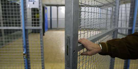 Tunisie: Evasion de deux détenus d'une prison à Kairouan