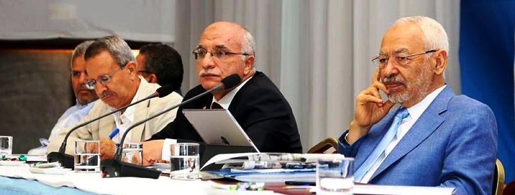 Tunisie – Qu'est-ce qu'elles ont ces Instances à vouloir chambouler les projets d'Ennahdha?