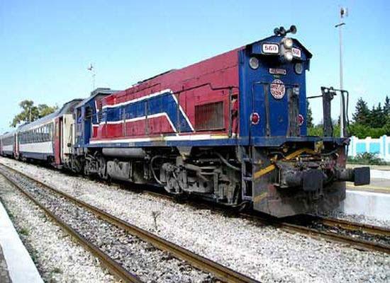 Tunisie: Appel à la vigilance au niveau des intersections de la ligne ferroviaire Tunis-La Manouba