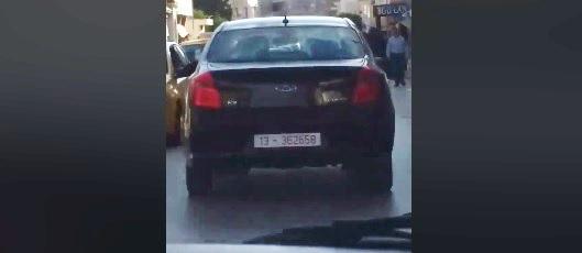 Tunisie – Le ministère de l'Equipement a-t-il réagi à la vidéo d'une de ses voitures de fonction effectuant des drifts à El Mourouj?