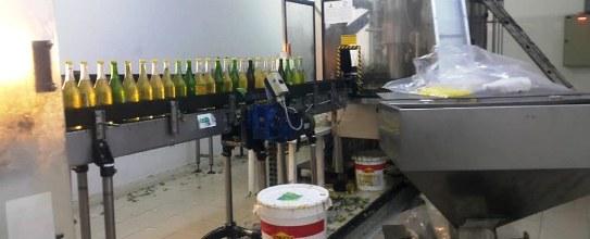 Tunisie – IMAGES: Les efforts de l'Etat pour lutter contre la spéculation en l'huile végétale