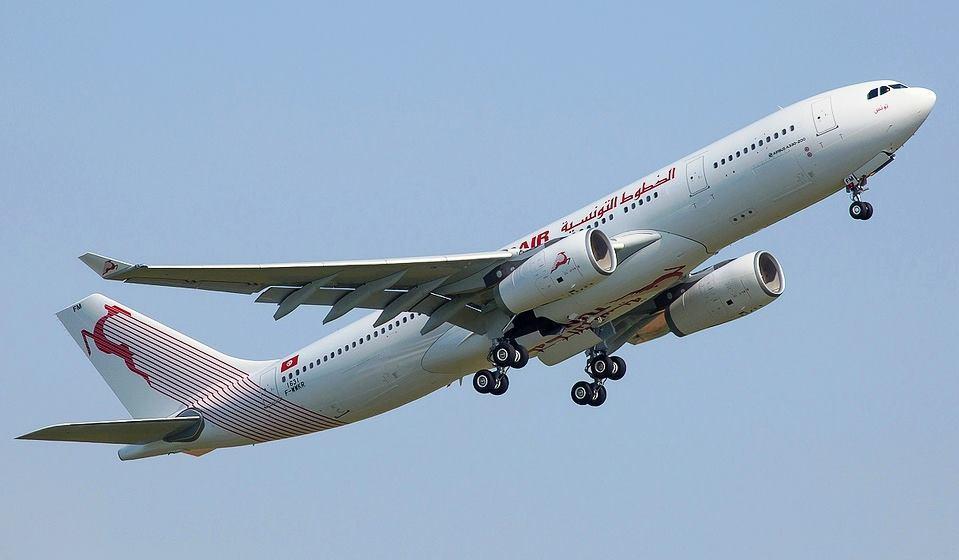 Tunisair- Un autre retard de la compagnie Tunisair, transforme un vol en calvaire