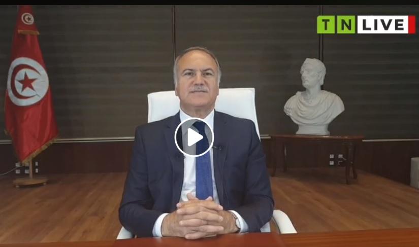 Tunisie- Hatem Ben Salem : Le taux de réussite aux épreuves du baccalauréat cette année sera probablement meilleur que celui des années 2017/2018″