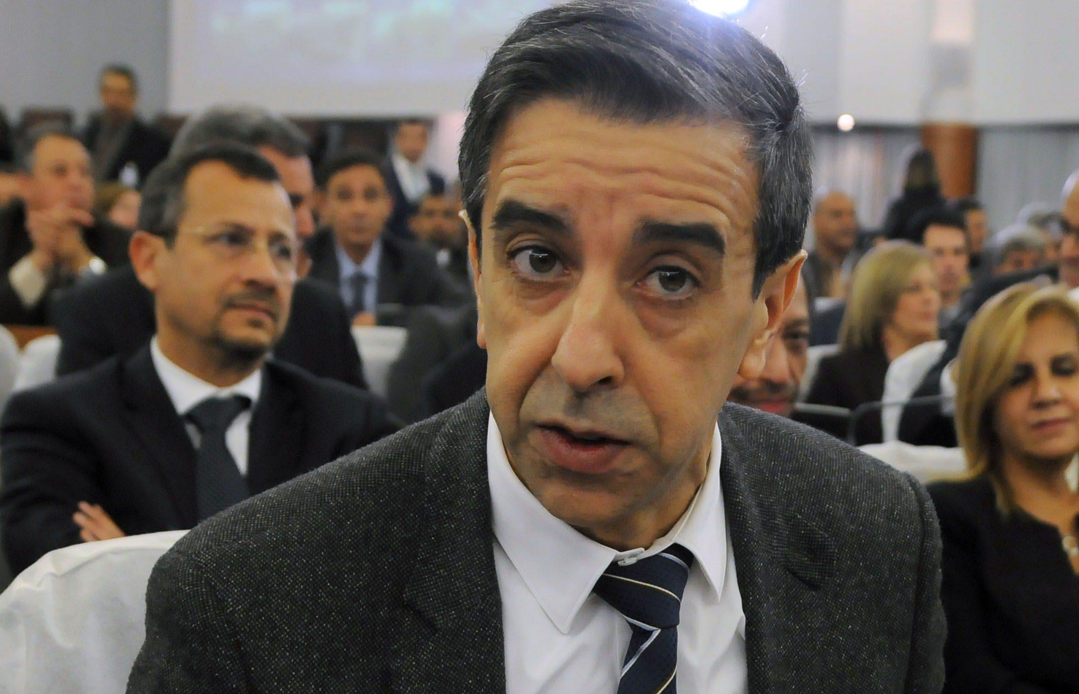 Ali Haddad condamné à 6 mois de prison ferme