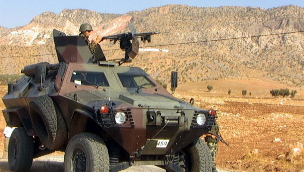 Tunisie: Accrochage armé avec des éléments libyens, précisions d'une source sécuritaire