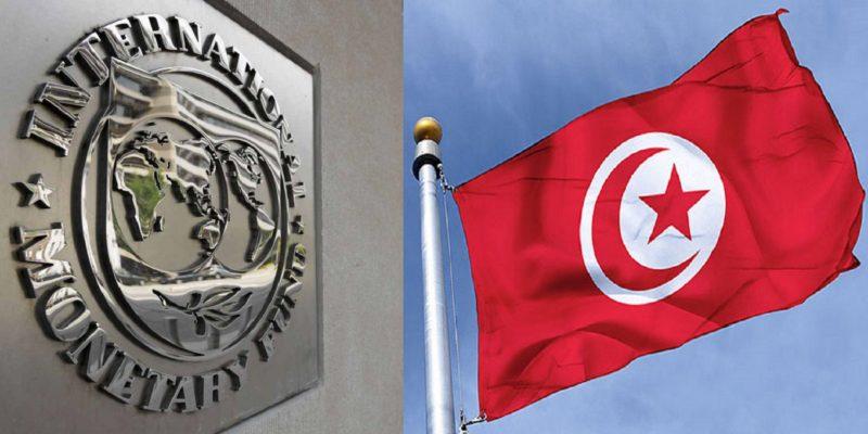 Tunisie: Approbation par le FMI d'un versement de 247 millions de dollars