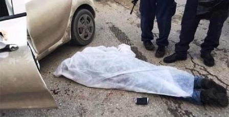 Tunisie – Dhehiba: Il tue son ami en l'écrasant avec sa voiture