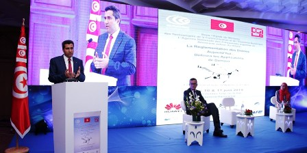 Tunisie – AUDIO / IMAGES: Est-ce vraiment le moment de donner des drones comme des joujoux à n'importe qui?