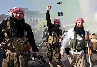 9 enfants et 3 djihadistes transférés en France par la Turquie