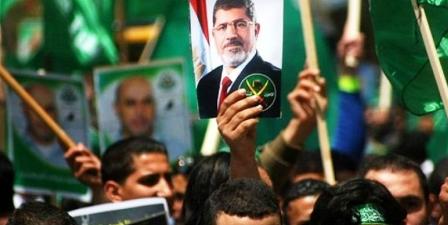 Les frères musulmans d'Egypte: La mort de Morsi est un homicide volontaire